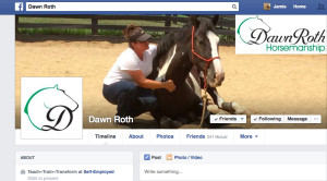 Dawn Roth FB Avatar Cover