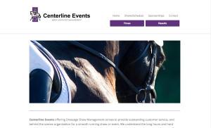 centerline dressage horse2